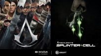 Tom Clancy's Splinter Cell и Assassin's Creed