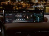Информационно-развлекательная система NVIDIA DRIVE в автомобиле Hyundai