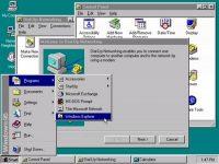Windows 95, 1995