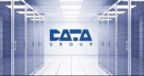Data group logo