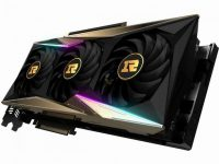 Colorful iGame GeForce RTX 3090 Vulcan RNG Edition
