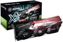 inno3D iChill X3 Red