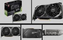 MSI GeForce RTX 3060 Ventus 2X OC
