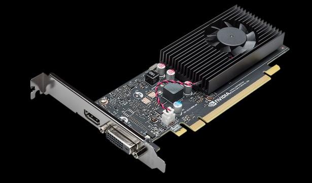 GeForce GT 1010