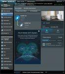 ASUS ZenWiFi AX browser setup