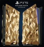 Caviar Sony PlayStation 5 gold