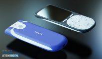 Nokia 3650 4G (2021)