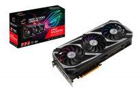 ASUS ROG STRIX Radeon RX 6700 XT OC Edition