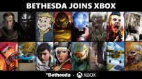 Bethesda join Microsoft