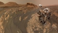 curiosity selfie 4 march 2021