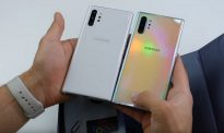 fake Samsung note 10 plus