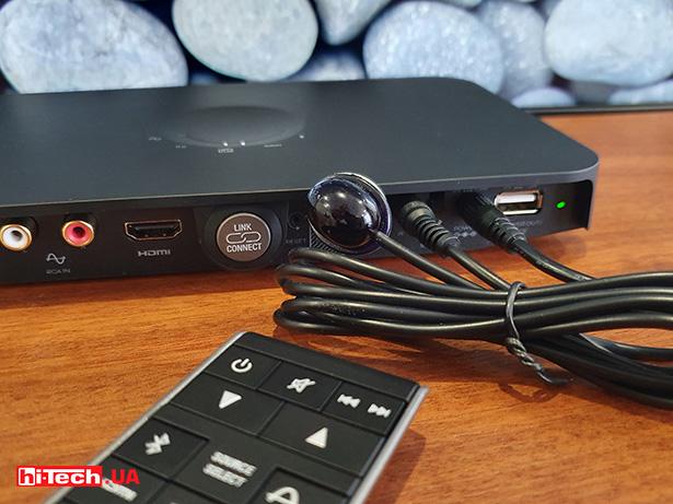 Хаб DALI Sound Hub Compact
