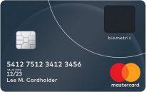 Samsung Mastercard fingerprint