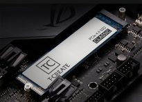 Team Group T-Create Classic PCIe 4.0 SSD