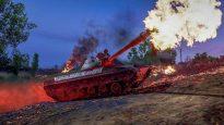 WoT console polish tanks