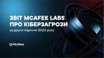 mcafee ua 2020 report