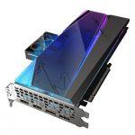 Aorus Radeon RX 6900 XT Xtreme WaterForce WB 16G