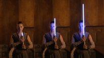 Disney light saber