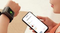 Hipee Smart Blood Pressure Watch