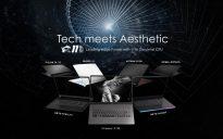 MSI Intel Tiger Lake-H 11