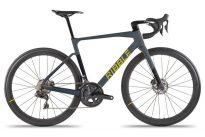 Ribble Endurance SL e Hero 8000