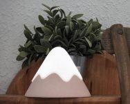 Xiaomi Snow Mountain Lamp