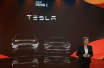 AMD Tesla RGNA 2
