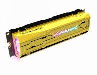 Cyberpunk FireCuda 520 PCIe 4.0 NVMe