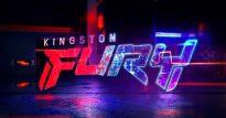 kingston fury logo