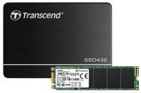Transcend IoT SSD