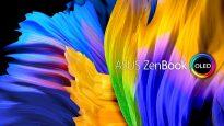 ZenBook Series OLED_2021_Wallpaper