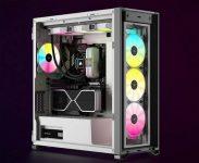 Corsair iCUE 7000X RGB