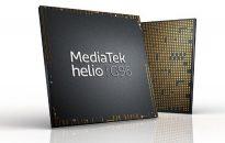 MediaTek Helio G96 и G88