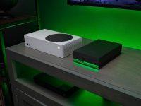 Seagate Game Drive Hub for Xbox