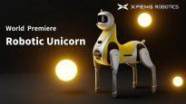 Xpeng robo unicorn