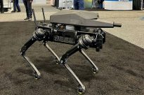 Ghost Robotics Vision 60